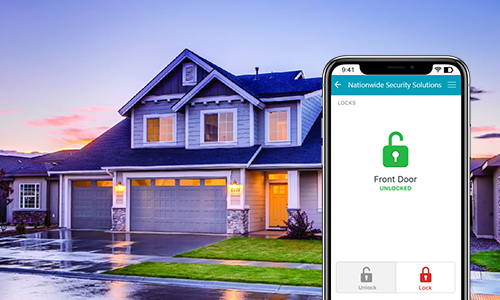 Home Security by Envision Security